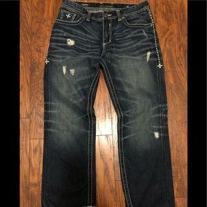 Affliction Black Premium jeans